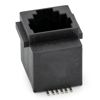 RJ12 4P oder 6P Top Entry SMD