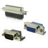D-SUB, HD D-SUB, SCSI, Centronics
