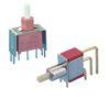 Miniatur Drucktaster und -schalter