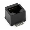 RJ45 8P Top Entry SMD