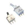 SMD Ultra-Miniatur Kipphebelschalter