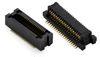 SMD Micro Platinenverbinder 0,50 mm Buchse oder Stecker