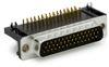 HD D-Sub Stecker 90°, Raster: 8,89 mm