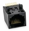 SMD RJ45 10P Side Entry