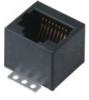 SMD RJ45 8P Top Entry