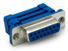 IDC D-Sub Buchse für Flachbandkabel