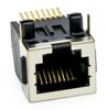 SMD RJ45 10P Side Entry Geschirmt