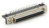 SCSI Pin Type Buchse 90°