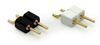 LED Verbinder SMT Stiftleiste 2,54 mm 1-reihig 90°, Präzisionspins