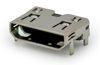 SMD Mini HDMI Typ C 19 Pin 90°