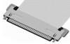 LVDS Flachfolienkabel 0,50 mm for TV / LCD
