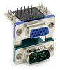 Dual HD D-Sub / D-Sub Buchse / Stecker