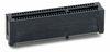 SMD PCI Express Sockel 180°
