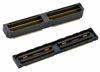 0,50 mm SMD Platinenverbinder High Speed, Buchse oder Stecker