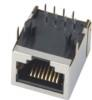 RJ45 10P Side Entry Geschirmt