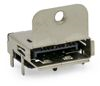 Display Port 20 Pin SMD liegend 90°