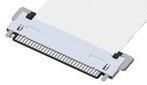 LVDS Flachfolienkabel 1,00 mm for TV / LCD