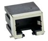 SMT RJ45 8P Side Entry Front Geschirmt