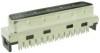 SCSI IDC Ribbon Type Stecker