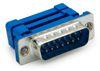 IDC D-Sub Stecker für Flachbandkabel