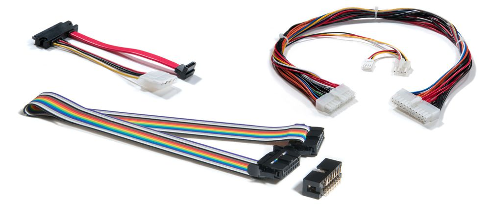 Cable Assembly - NEXUS COMPONENTS